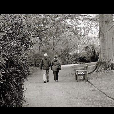 Pleasent Walk