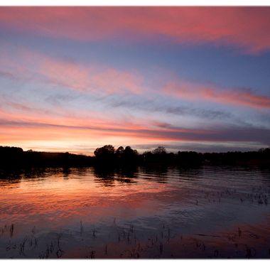 Tillery Sunset II
