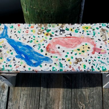 Dolphin Seat I