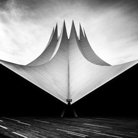 This is the well-known event location called Tempodrom in Berlin, Germany  http://www.facebook.com/photovojac/