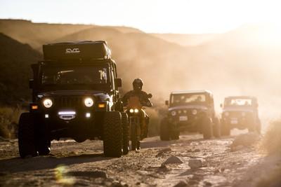 Baja Trail Ride