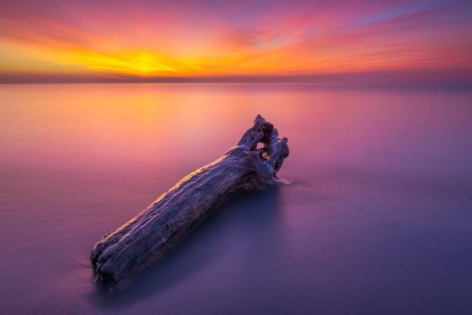 Alone by MarvinEvasco17 - Long Exposure Views Photo Contest