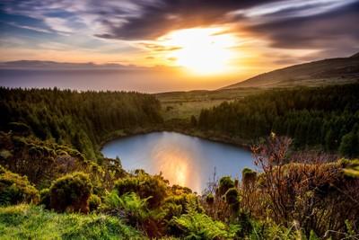 Lagoa Seca