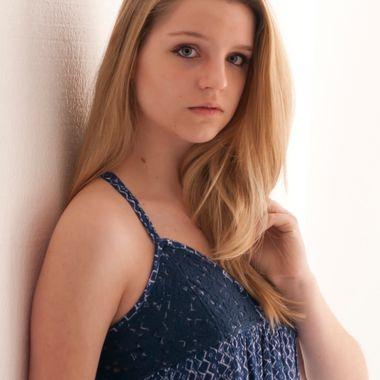 Blonde Beauty 3