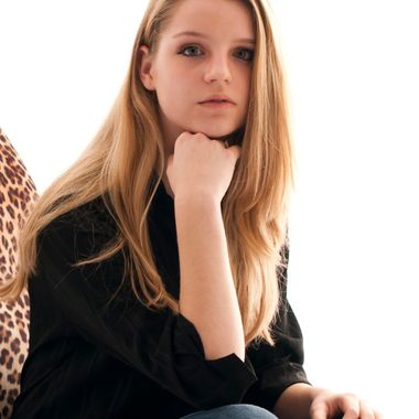 Blond Beauty 4