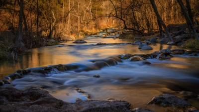 Creekside Serenade