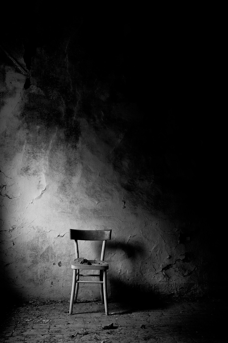 The Chair by dompinson - My Favorite Chair Photo Contest