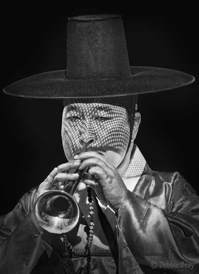 Jultagi performers