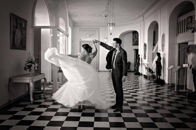 Let's dance  by sussicharlottealminde - Lets Dance Photo Contest