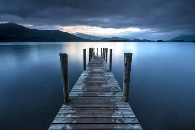 Calm. by jaybirmingham - Promenades And Boardwalks Photo Contest