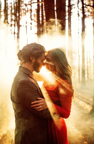 Love and Sunbeams