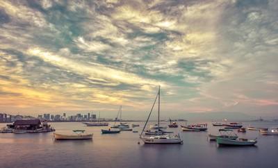 Guanabara Boats