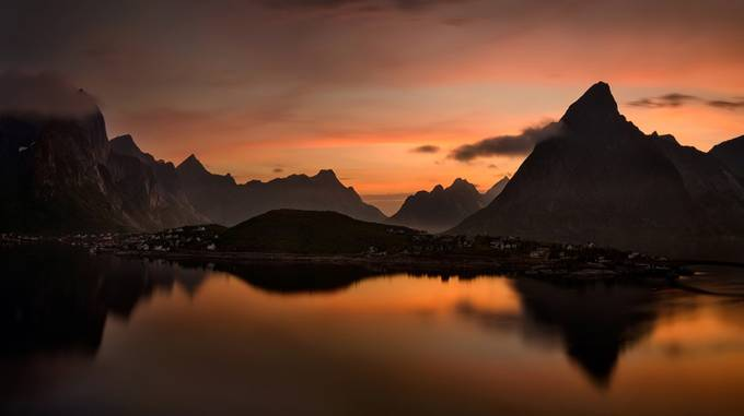 Andøya by strOOp - The Zen Moment Photo Contest