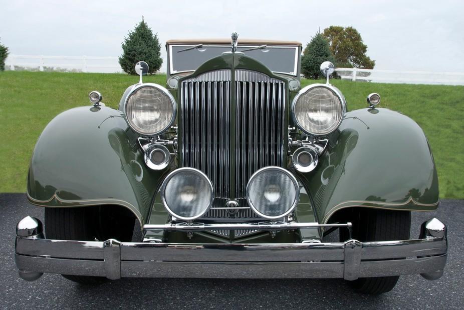 Packard 001