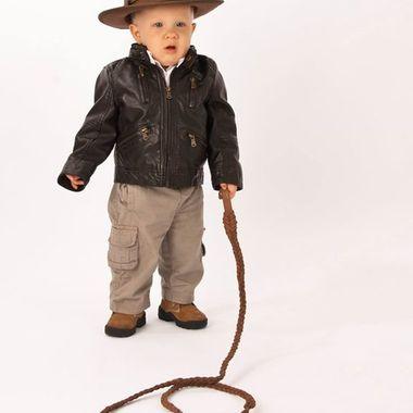 Lil' Indiana Jones 2