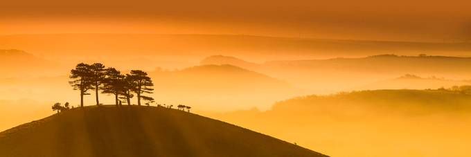 Sunrise by JP1958 - Unforgettable Landscapes Photo Contest by Zenfolio