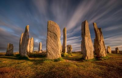 Memory of the Stones