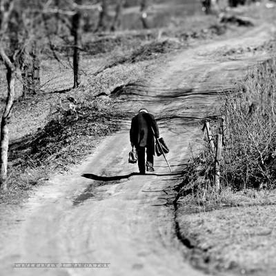 А годы идут...( Дорога длиною в Жизнь...) And the years go by ... (The road of a lifetime ...)