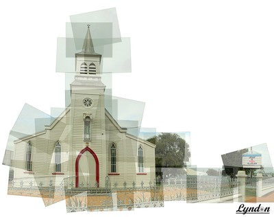Alleluia (Panography)