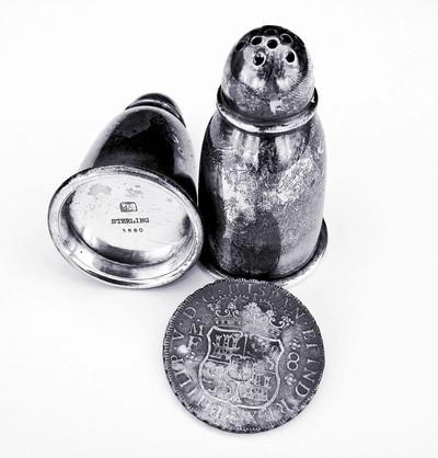 Silver Treasure