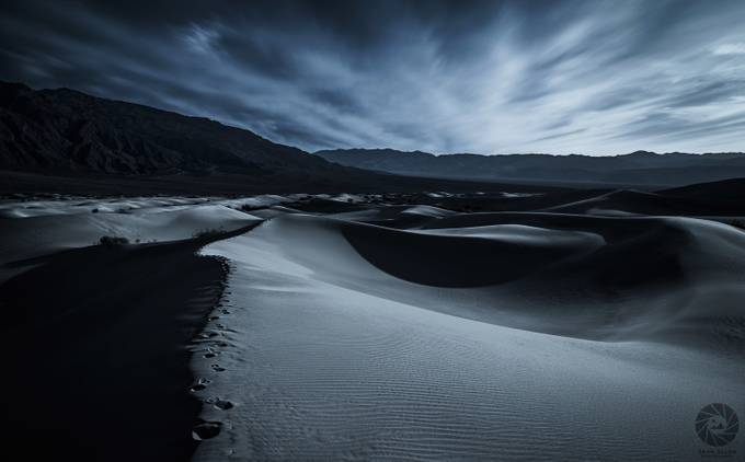 Otherworldly by SeanAllenPhoto - Landscapes And Sand Photo Contest