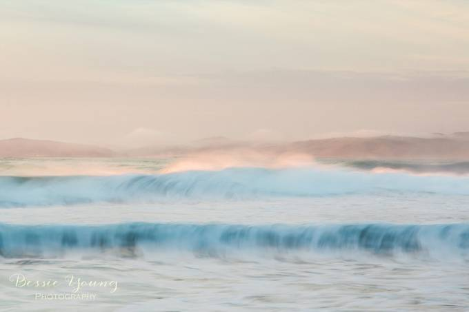 Morro Bay  Bessie Young Photography by Bessieyoungphotography - Long Exposure In Nature Photo Contest