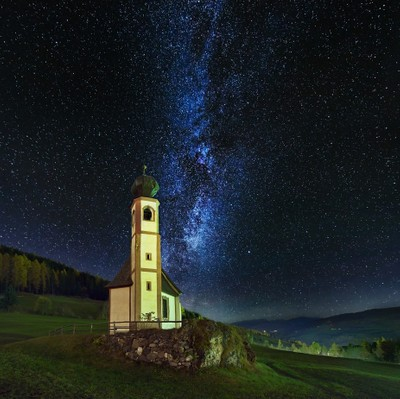 Santa Maddalena...