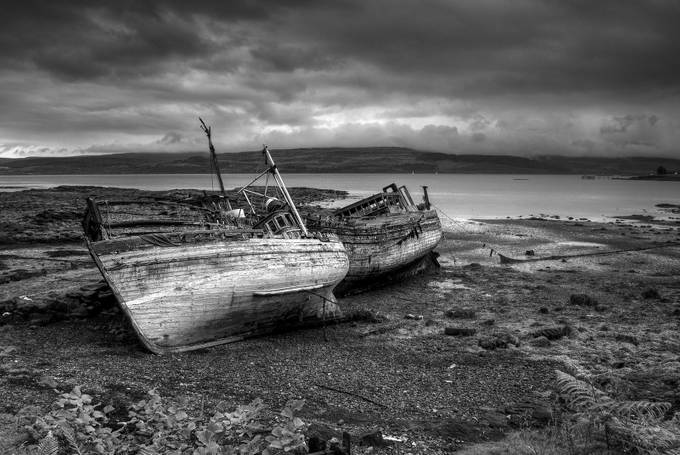 Rest in Peace by strOOp - Ships And Boats Photo Contest