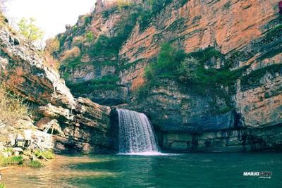 Mirusha Waterfall (Kosovo)
