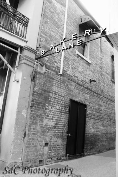 Bakery Lane
