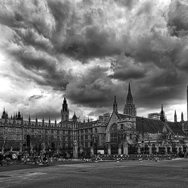 B&W_Westminster Cathedral