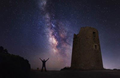Torre di Stelle
