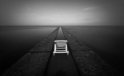 loneliness...