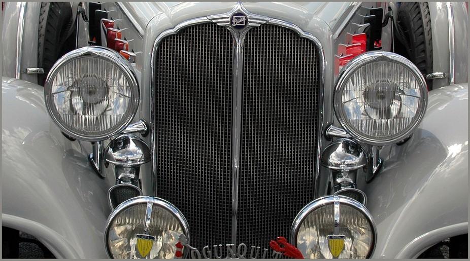 Pearl Buick