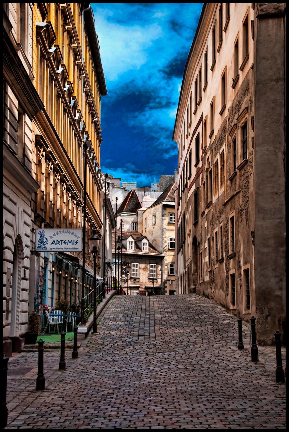 Vienna Scenes