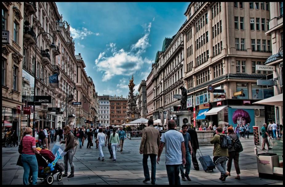 Vienna Streets 1