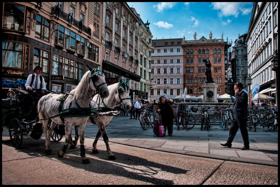 Vienna Streets 5