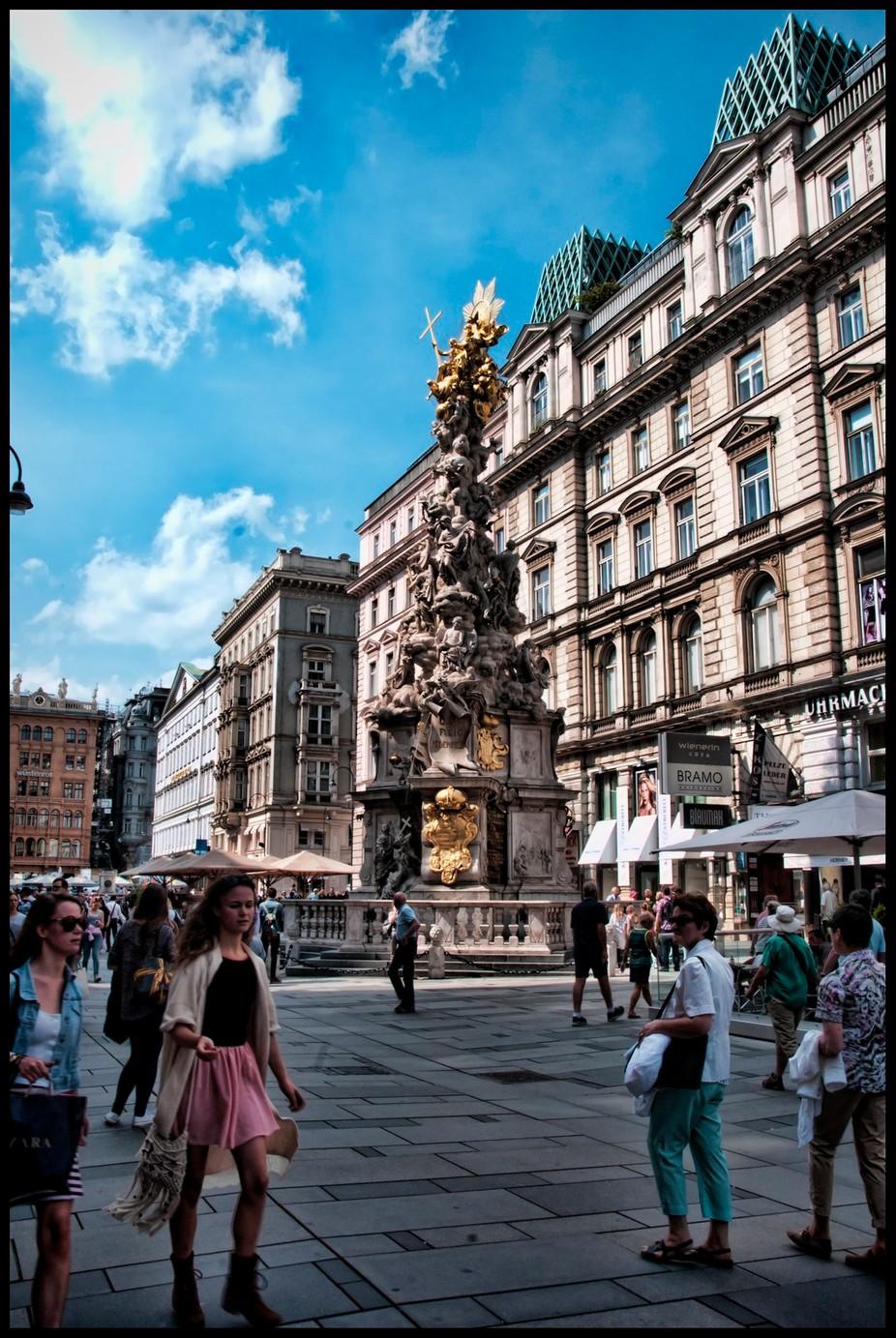 Vienna Streets 3