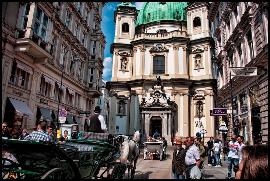 Vienna Streets 4
