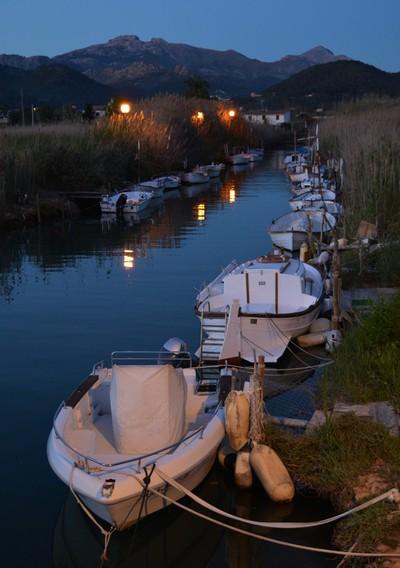 Port Andtrax Mallorca