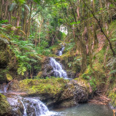 Onomeau Falls (2 of 2)