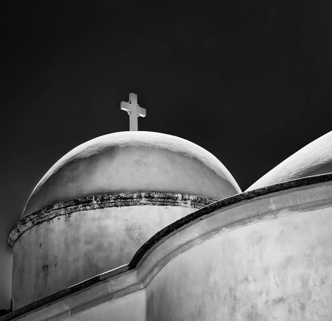 The Cross by jonpearson - Rooftops Photo Contest 2018