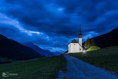 Feldkapelle Gluringen