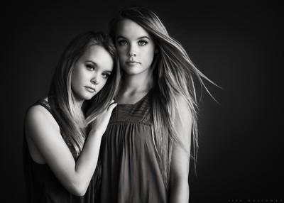 Hailee & Jaci