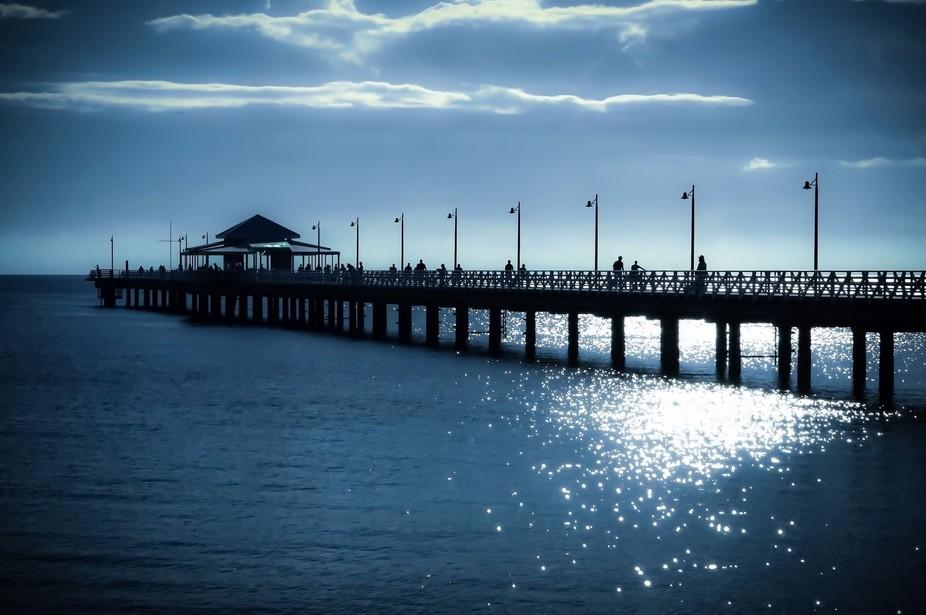 the pier12