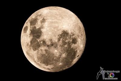 Star Wars Moon