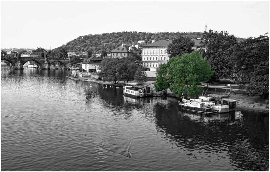 Prague 007