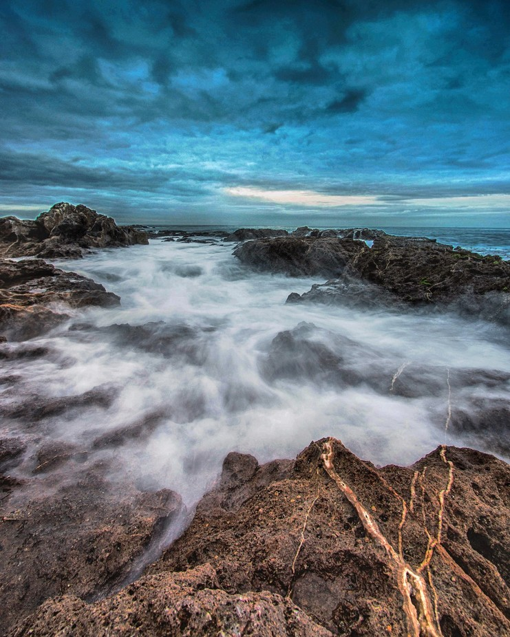 Royal Palms Beach Park by jhiemendoza - Rule Of Thirds In Nature Photo Contest