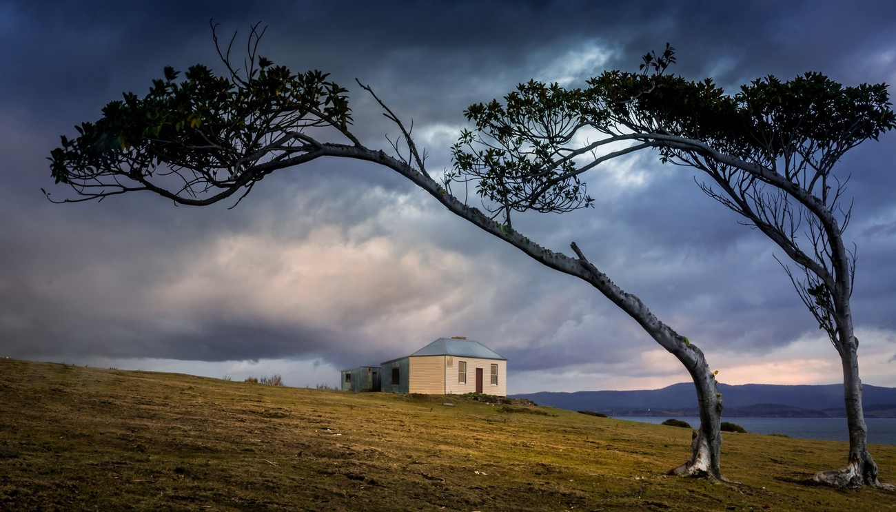 Huts And Cabins Photo Contest Winner