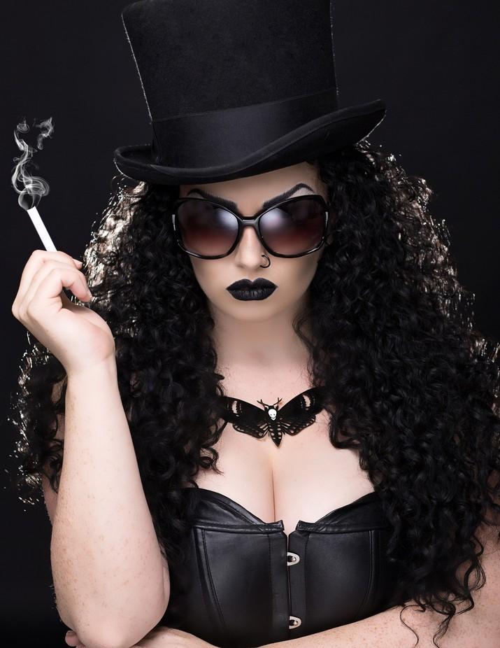 IMG_9831 by lauradark - Showcase Lips Photo Contest